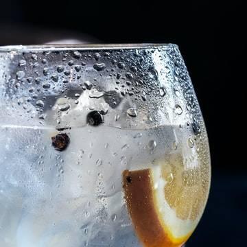 Le Gin, cet alcool méconnu.