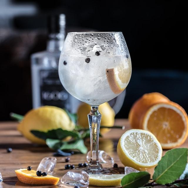 Le Gin, pour en savoir plus.