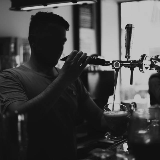 Les barmen français ne savent pas faire de vrais cocktails!