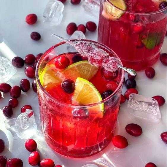 Saint-Valentin, des Cocktails pour rendre votre moitié toujours plus amoureuse.