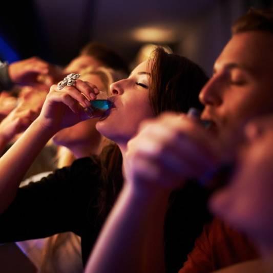 Mettez du Pep's dans vos soirées avec le «jeu à boire»: Le Tiercé!
